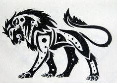 Unique ideas about Lion tattoos | Page 40