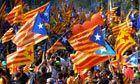 Aragon y Barcelona unieron para hacer el país de Aragon. Los países de Castile y Aragon unieron para ser el país de España.