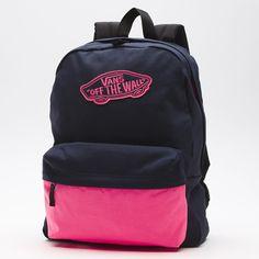 Realm Backpack #Vans