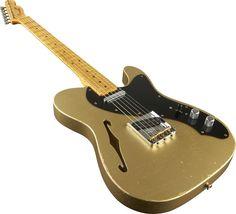 Fender Telecaster Thinline - 1950s