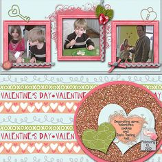 "Decorating some Valentine's Cookies  Credits:  "" Sweet Love"" Quick Page A2 by Dees-Deelights Font Used:  DJB Play Misty For Me  Available at: My Memories Store -  Main Kit - https://www.mymemories.com/store/display_product_page?id=DDDR-CP-1501-79797 QPs QPA1 - https://www.mymemories.com/store/display_product_page?id=DDDR-QP-1502-79988 QPA2 - https://www.mymemories.com/store/display_product_page?id=DDDR-QP-1502-79990"