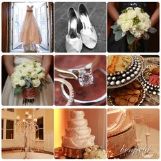 Details from the wedding. Shots by Benfield Photography