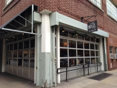 // Barbuto, Jonathan Waxman's spot, great private table/room for group dinners