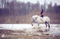 Bareback Riding, Horse Riding, Equine Photography, Animal Photography, Horse Water, Horse Wallpaper, Chincoteague Ponies, Horse Fashion, Natural Horsemanship