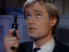 Man From Uncle Tv, David Mccallum, Tv Series, Tv Shows, 1960s, Ncis, Channel, Fandom, Craft Ideas