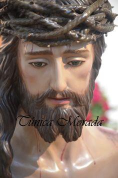 Jesús Nazareno de la Llaga en el Hombro, (Convento Trinidad, Málaga)