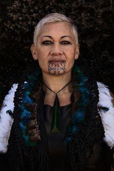 Kaakano Ahau is - maori tattoos Maori Face Tattoo, Maori Tattoo Meanings, Face Tattoos, Badass Tattoos, Samoan Tattoo, Maori Tattoos, Polynesian Tattoos, Buddha Tattoos, Polynesian People
