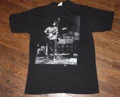 1993 Winterland Productions Rock Express Jerry Garcia Band T-Shirt, Size L #jerrygarcia #gratefuldead #90sfashion