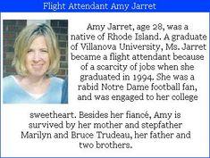 Amy Jarret #WeRemember