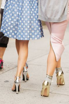 50 Breathtaking Snaps from Fashion Week