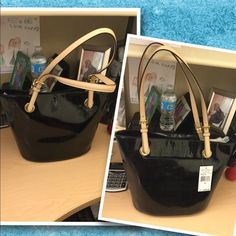 7fa214ace268 Michael Kors Tote bag This beautiful Michael Kors black tote is brand new  and Great for any occasion No trades No PayPal No lowball offers Michael  Kors Bags ...