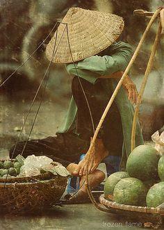 Streets of Hanoi or Saigon, Vietnam Vietnam Cruise, Hanoi Vietnam, Vietnam Travel, World Photography, Artistic Photography, Street Photography, Laos, What A Wonderful World, Beautiful World