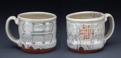 ayumi horie . doctor and nurse cups