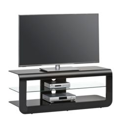 Meuble tv hifi sur pinterest meuble tv blanc laqu - Meuble tv fly serie ...