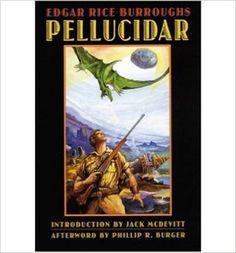 Pellucidar (Bison Frontiers of Imagination) [ PELLUCIDAR (BISON FRONTIERS OF IMAGINATION) ] by Burroughs, Edgar Rice (Author ) on Nov-01-2002 Paperback: Amazon.co.uk: Edgar Rice Burroughs: Books