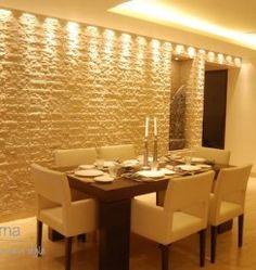 Home Design India: Residential Interiors Village House Design, Village Houses, India Design, Sustainable Architecture, Apartment Design, Furniture Decor, Lighting Design, Floor Lamp, Interior Design