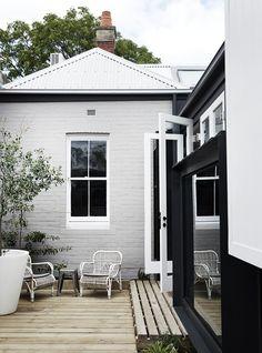 Il y a quelques mois, je vous faisais découvrir le travail de Caroline Whiti ng , une architecte australienne... Aujourd'hui, je vous e...