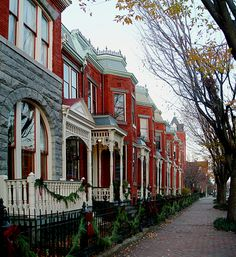 Church Hill Neighborhood :: Richmond, VA
