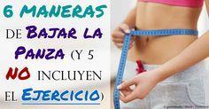 La mejor manera de quemar la grasa del abdomen es deshacerse del azúcar en su alimentación y hacer ejercicios de intervalos de alta intensidad. http://espanol.mercola.com/boletin-de-salud/ejercicios-de-intervalos-para-reducir-el-abdomen.aspx