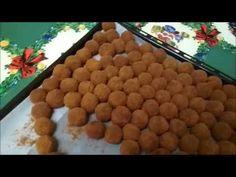 5* Pečeme o Vánocích- Marlenkové kuličky Cake, Youtube, Recipes, Kuchen, Ripped Recipes, Torte, Cookies, Youtubers