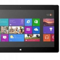 Microsoft Surface Pro will be available in Jan 2013 and will cost $899 for 64GB and $999 for 128GB