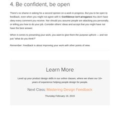 lien vers formation article blog