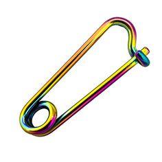 Un piercing all'orecchio spine perno dell'arco dell'acciaio inossidabile nero argento SoulCats http://www.amazon.it/dp/B00L48HYDS/ref=cm_sw_r_pi_dp_XMfhvb0PNVBCV
