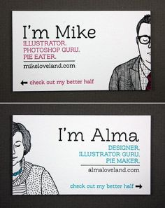 6 ways to improve your business cards | Creative Bloq