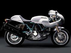"Ducati Paul Smart 1000 ""Limited Edition"" (2006)"