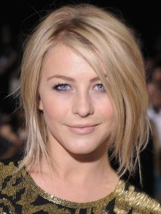 Safe haven hair. She's beautiful