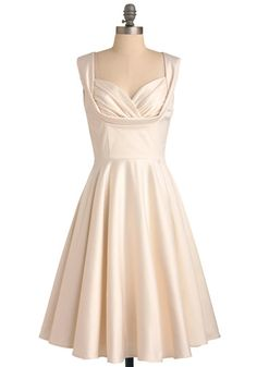 Aisle Be There Dress