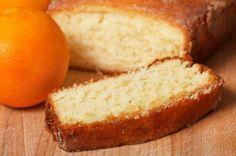 Torta de naranja paso a paso