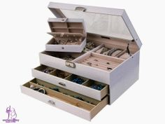 Fantasy Jewelry Boxes 2014 multi uses