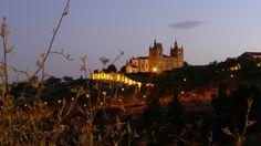 Miranda do Douro. Portugal.