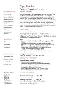 Car Sales Manager Resume Template Resume Help Sales