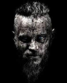 By NETZROC Bloody Ragnar Lothbrok. By NETZROC Bloody Ragnar Lothbrok. By NETZROC Related Post Viking Tattoo: The mysterious history of Nordic sy… Viking Tattoo: Die mysteriöse Geschichte nordischer Symbole # Viking Warrior, Art Viking, Viking Life, Valhalla Viking, Viking Shop, Ragnar Lothbrok Vikings, Ragner Lothbrok, Ragnar Lothbrok Quotes, Rei Ragnar