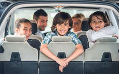 Tips for Fun Road Trips with Kids - Baby Care Weekly