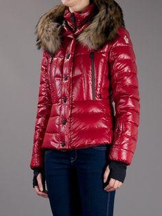 moncler bever ski jacket