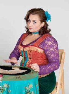Solani heeft geen verborgen zaken. Waarzeggen is haar geheim. http://www.muset.nl/artiestenpodium.php