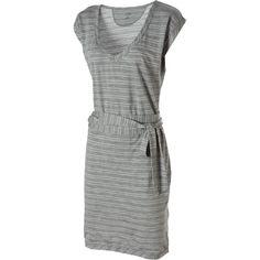 Icebreaker Villa Dress - Women's active mom wear