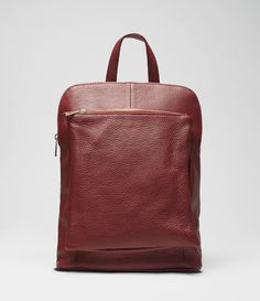 Rucksäcke Morningside bordeaux #poilei #rucksack #bagpack #red #rbordeaux #gold #collectionss16 #springsummer