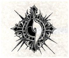 final fantasy 8 tattoo - Google Search