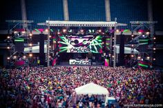 3 Reasons You Cant Miss Spring Awakening Festival in Chicago This Year - EDMTunes