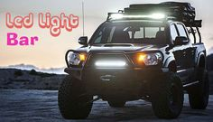 Best 12 inch Led Light Bars in 2017 with Reviews http://carriagereviews.com/best-12-inch-led-light-bars