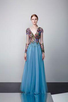 vestido de festa patricia bonaldi