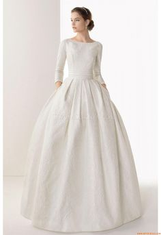 Wedding Dress Rosa Clara 203 Caceres 2014