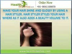 buy online Hair Styler Rotating Iron, purchase from healthskyshop.com