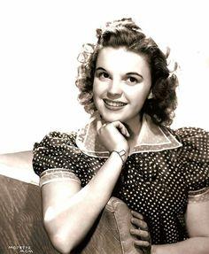 Judy Garland........................
