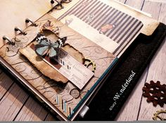 Lucy-Wonderland: Not only Filofax