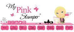 My Pink Stamper (stamping blog)